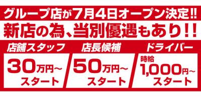 プリンセスセレクション北大阪店の男性求人