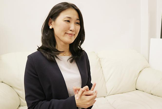恋愛グループ アドバイザー / えりかさん