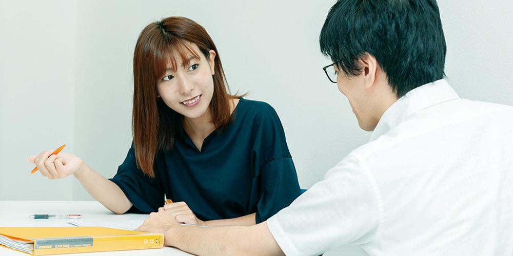 年収510万 女性スタッフ澤村さん(28)