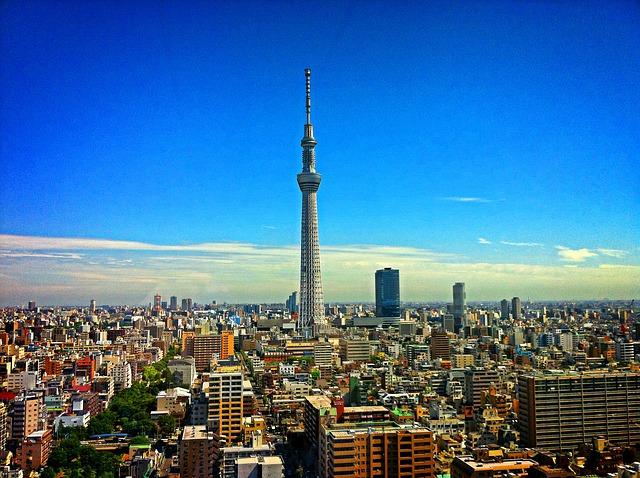 東京都民の場合