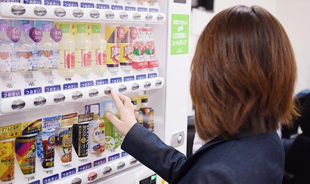 年収520万円 女性の内勤スタッフ佐藤さん(26歳)