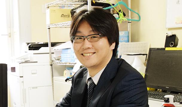 年収700万円 入社3年 近藤さん(31歳)