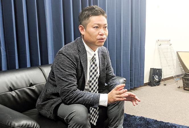 """目指すのは、""""風俗王""""。グループ念願の東京進出を担うのは、風俗を愛する33歳"""