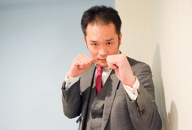 二度目の上京は、リベンジマッチ。支えも成長も会社と共にあった、幸せな日々