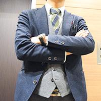 井口健太郎