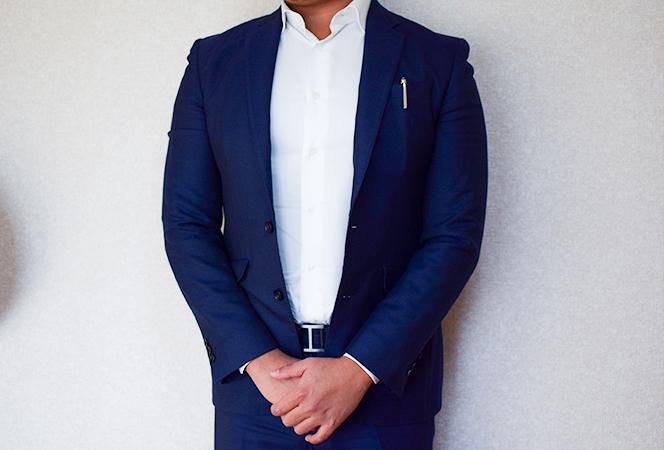 29歳で独立起業。大手自動車メーカーの知見を活かし、業界を変える!